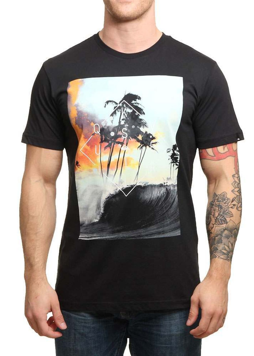 quiksilver-wave-thunder-tee-black
