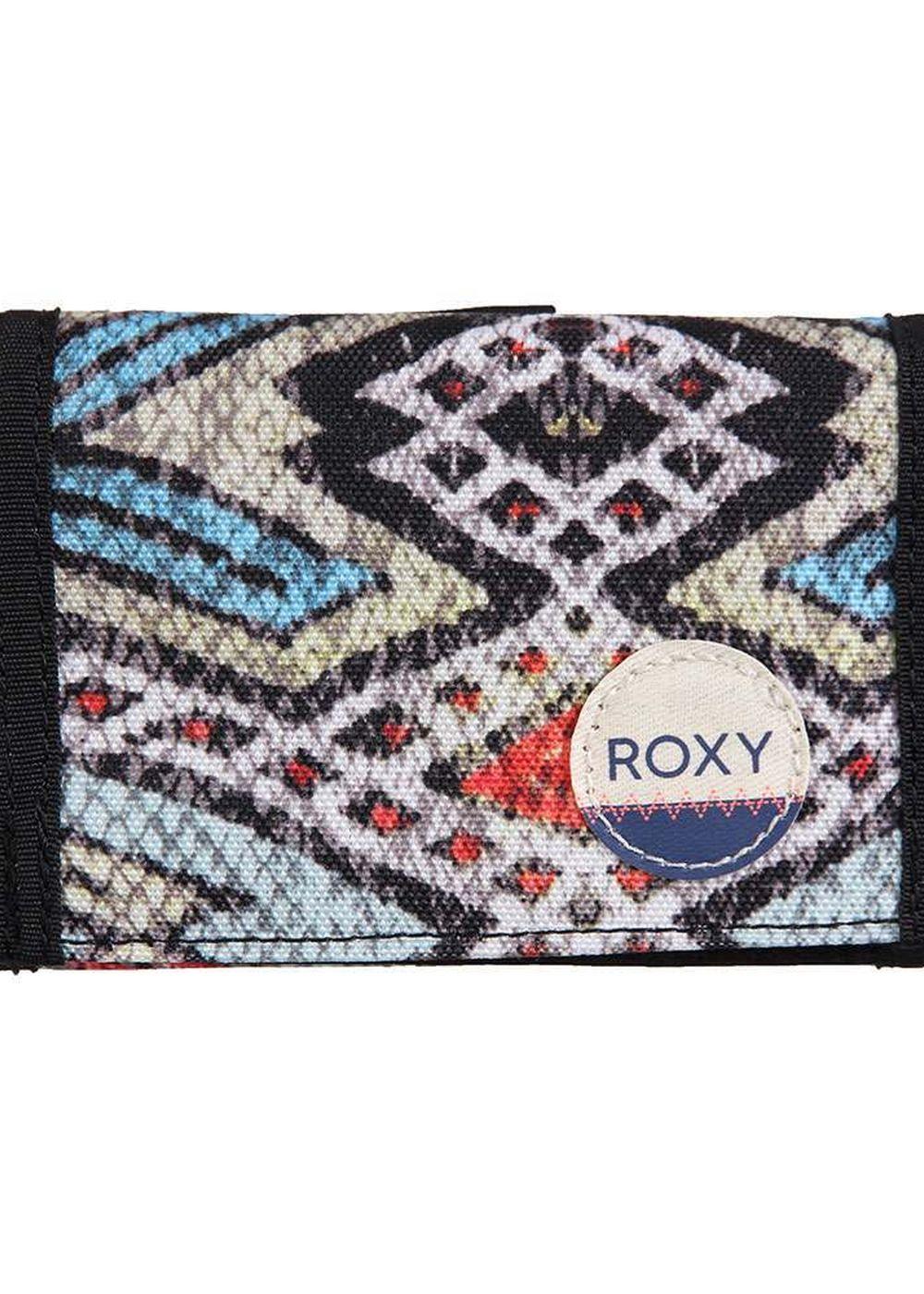 roxy small beach wallet regata soaring eyes