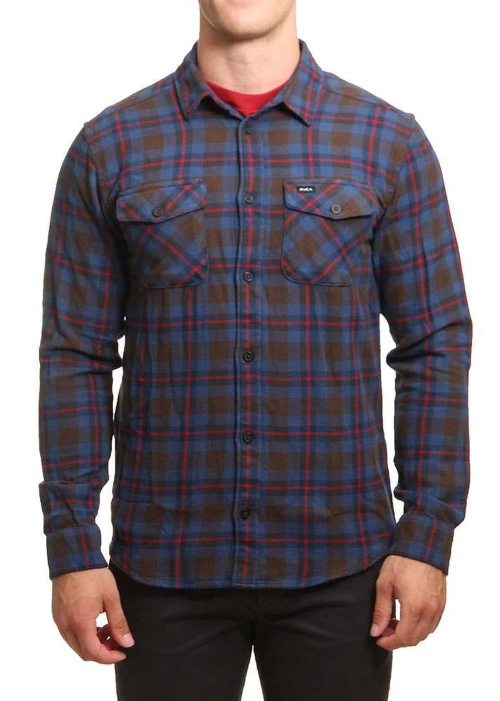 rvca-that-ll-work-flannel-shirt-chocolate