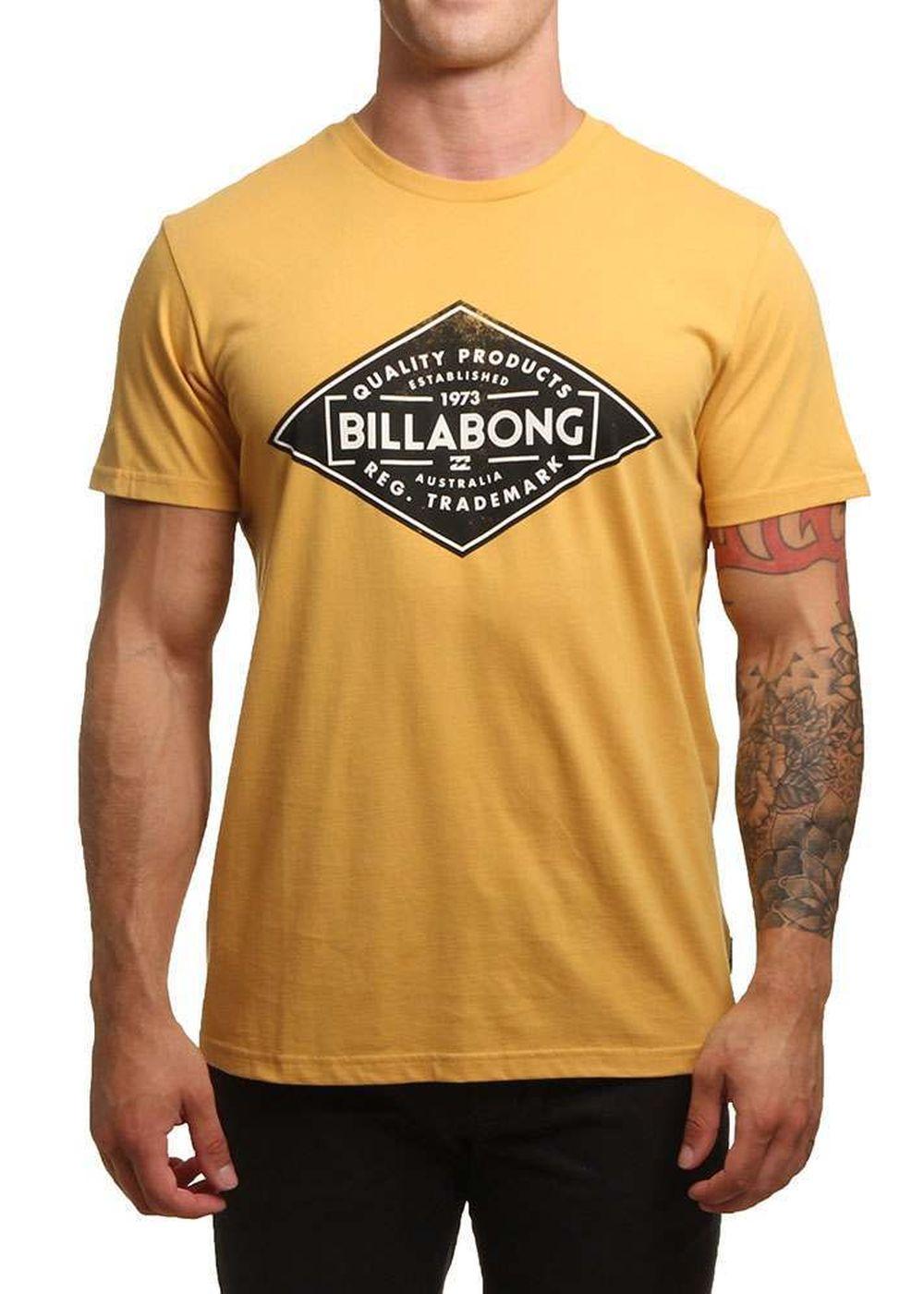 billabong-bogus-tee-bright-gold