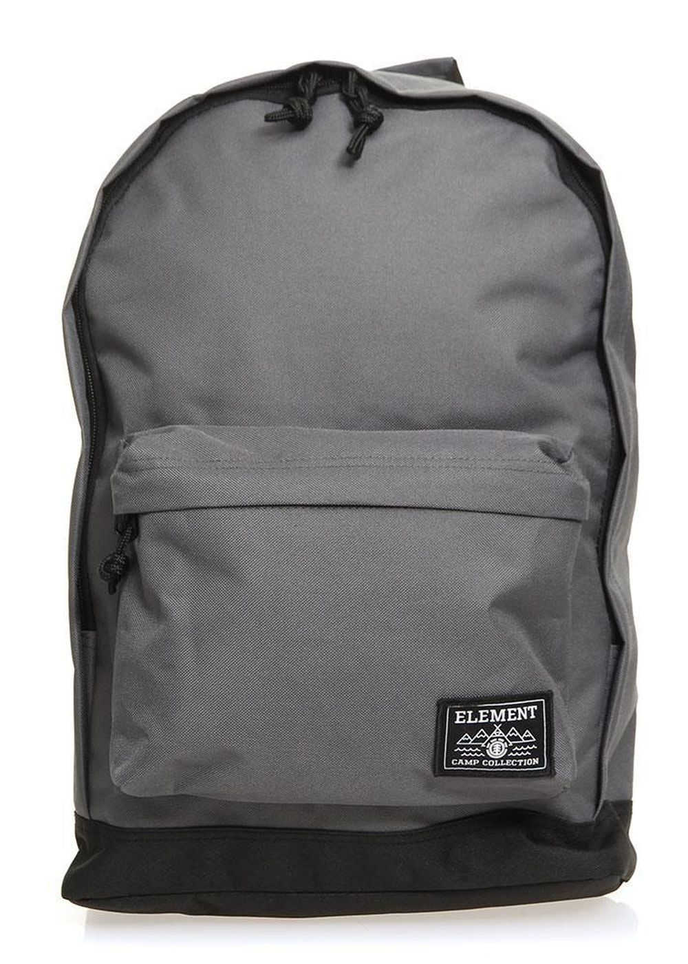 element beyond backpack stone grey