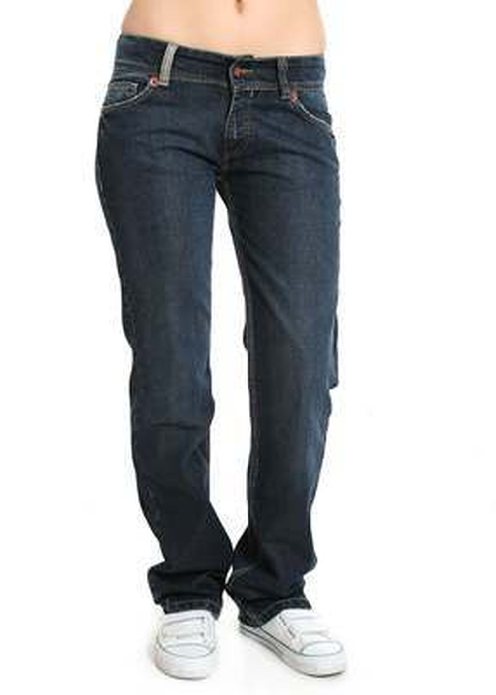OXBOW FOSSE JEANS Used Denim