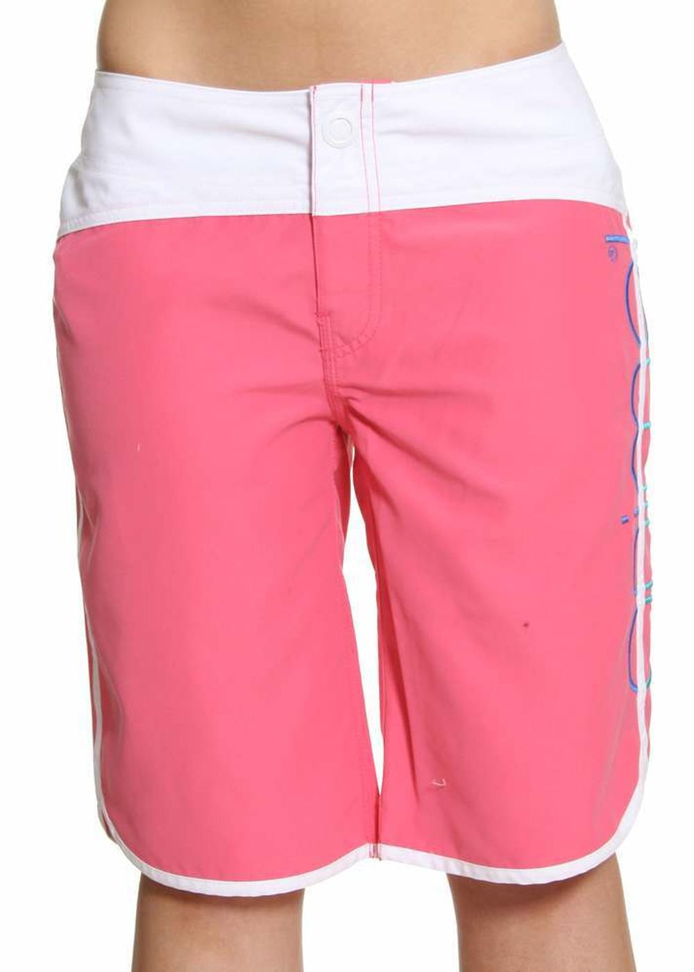 Animal Jada Boardshorts Hot Pink