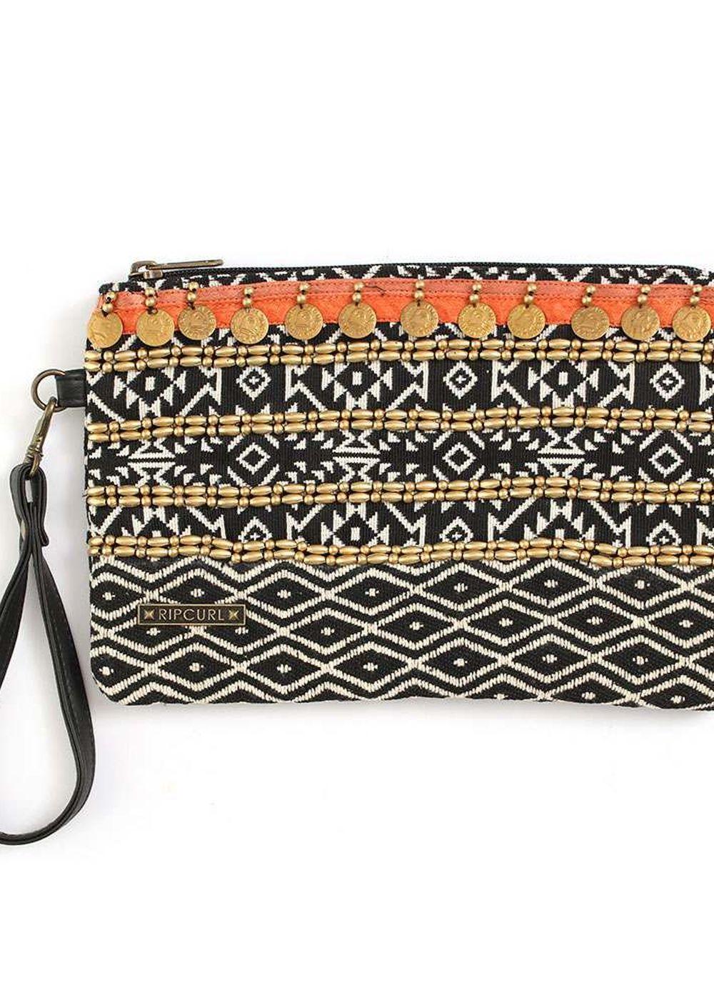 ripcurl chacahua wallet black