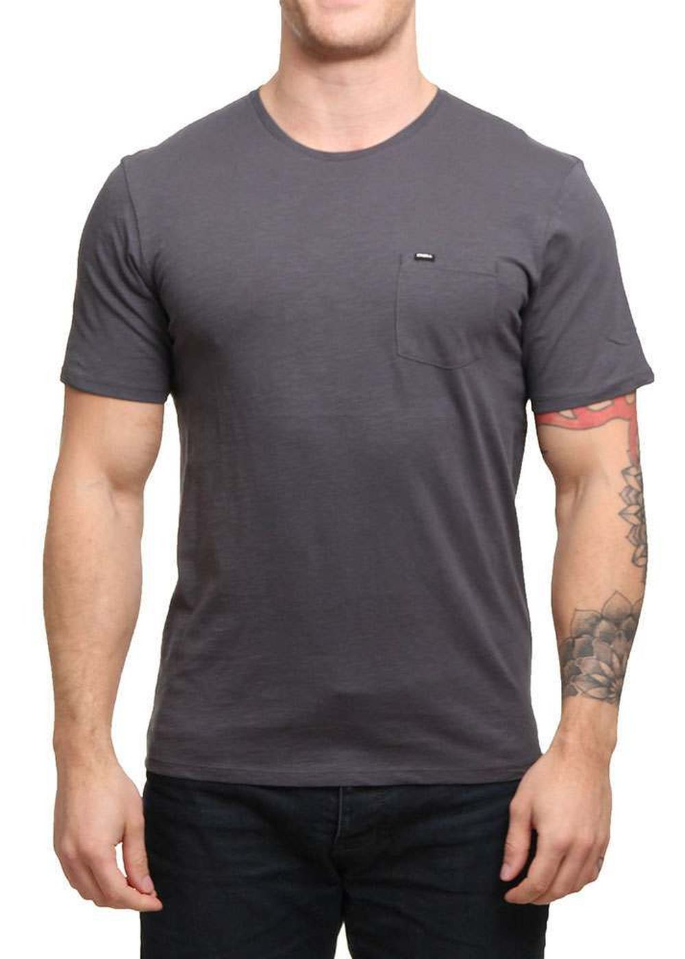 oneill-jacks-base-pocket-tee-asphalt