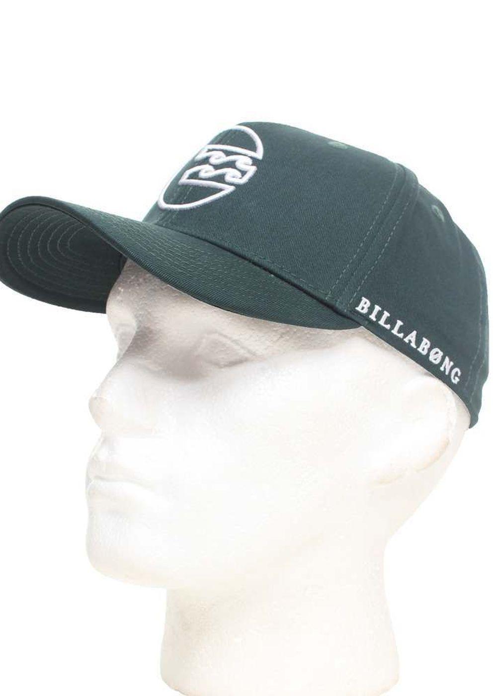 BILLABONG JUDO CAP Wood Green