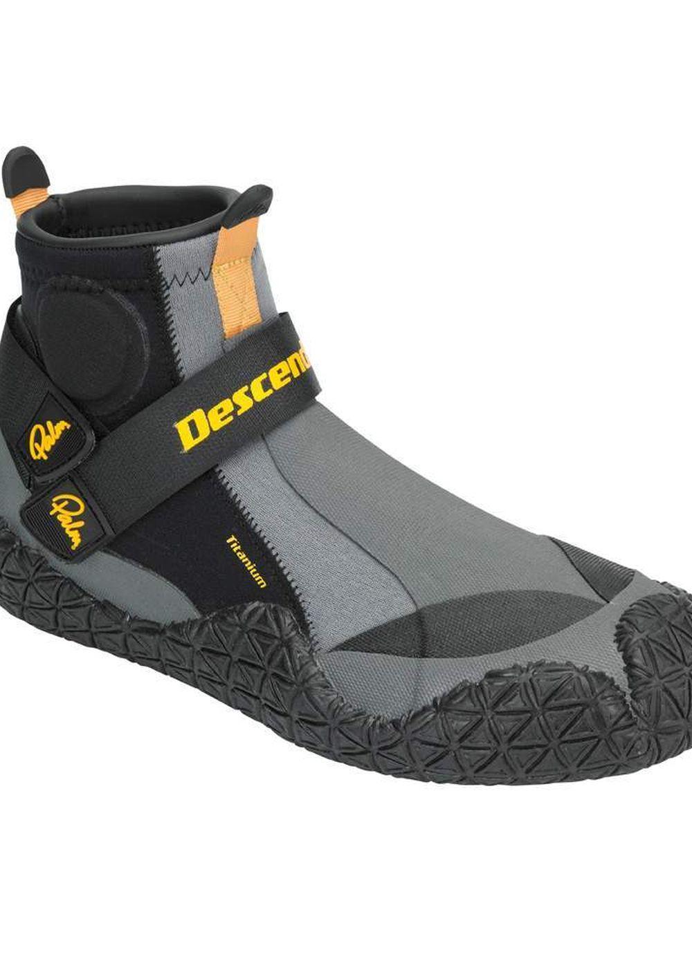 Palm Descender 4mm Wetsuit Boots Picture