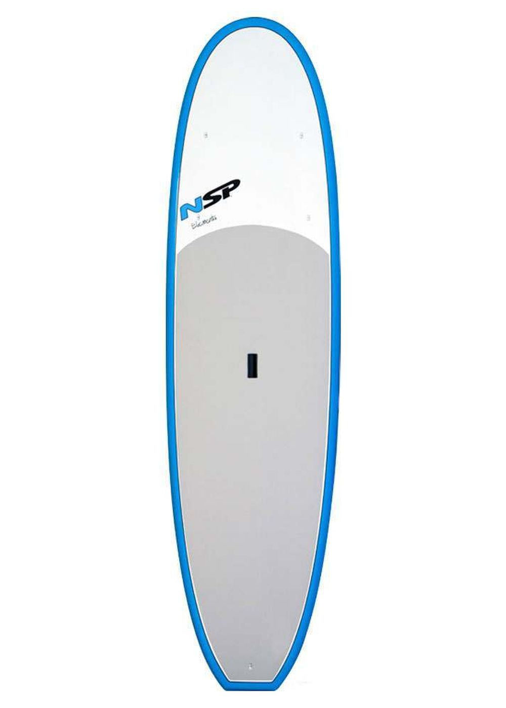NSP ELEMENTS STAND UP PADDLEBOARD 10FT 2 Blue