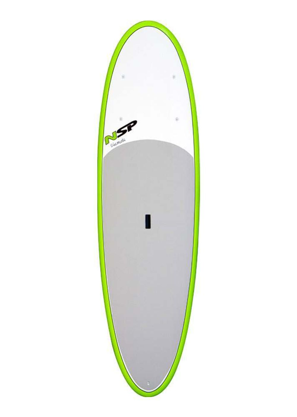 NSP ELEMENTS STAND UP PADDLEBOARD 9FT 8 Green