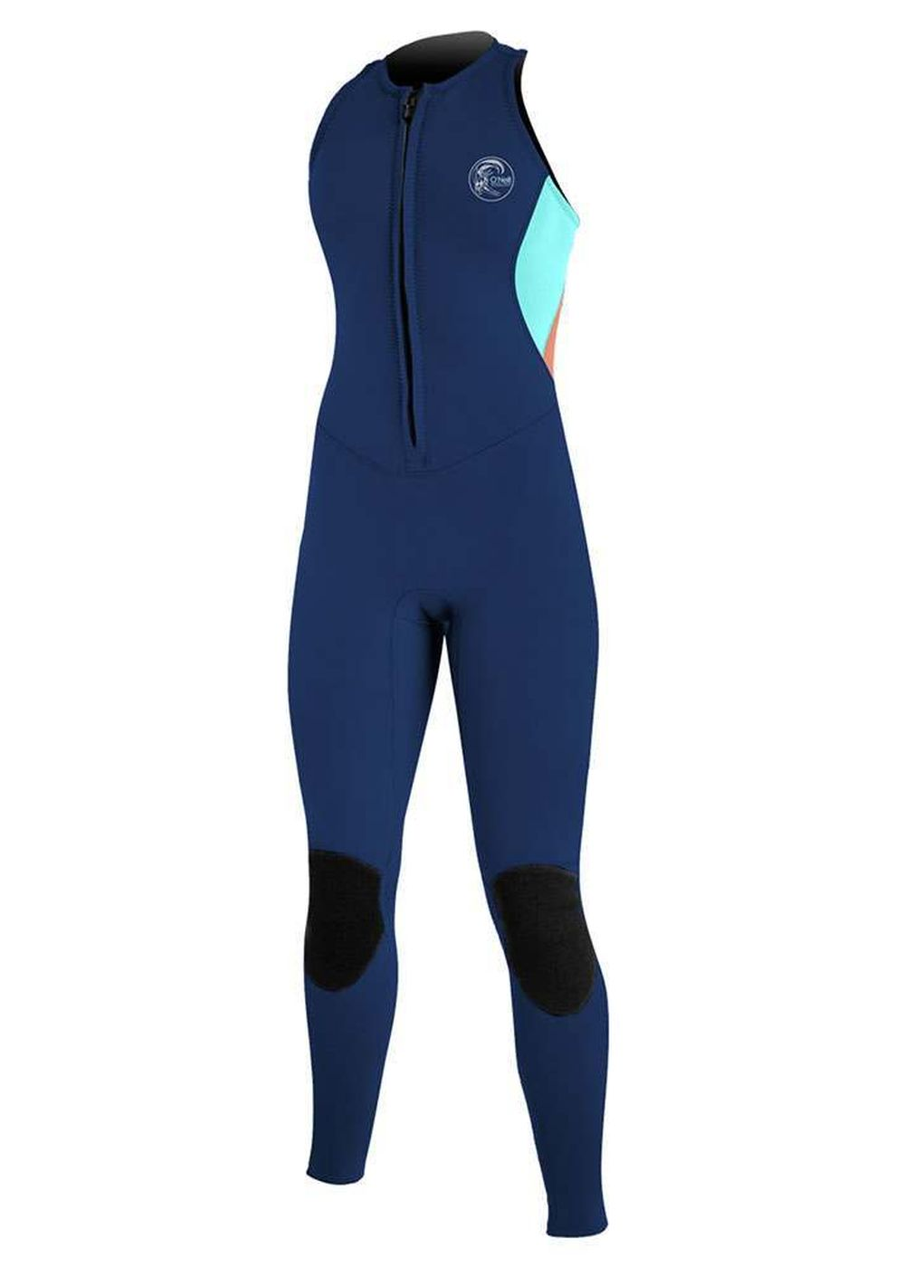 Oneill Womens Bahia Jane Wetsuit Navy Picture