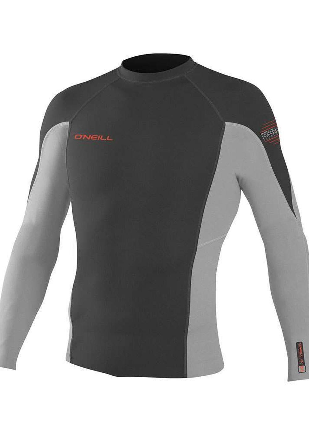 Oneill Hyperfreak 0.5mm Long Sleeve Wetsuit Top Gr Picture