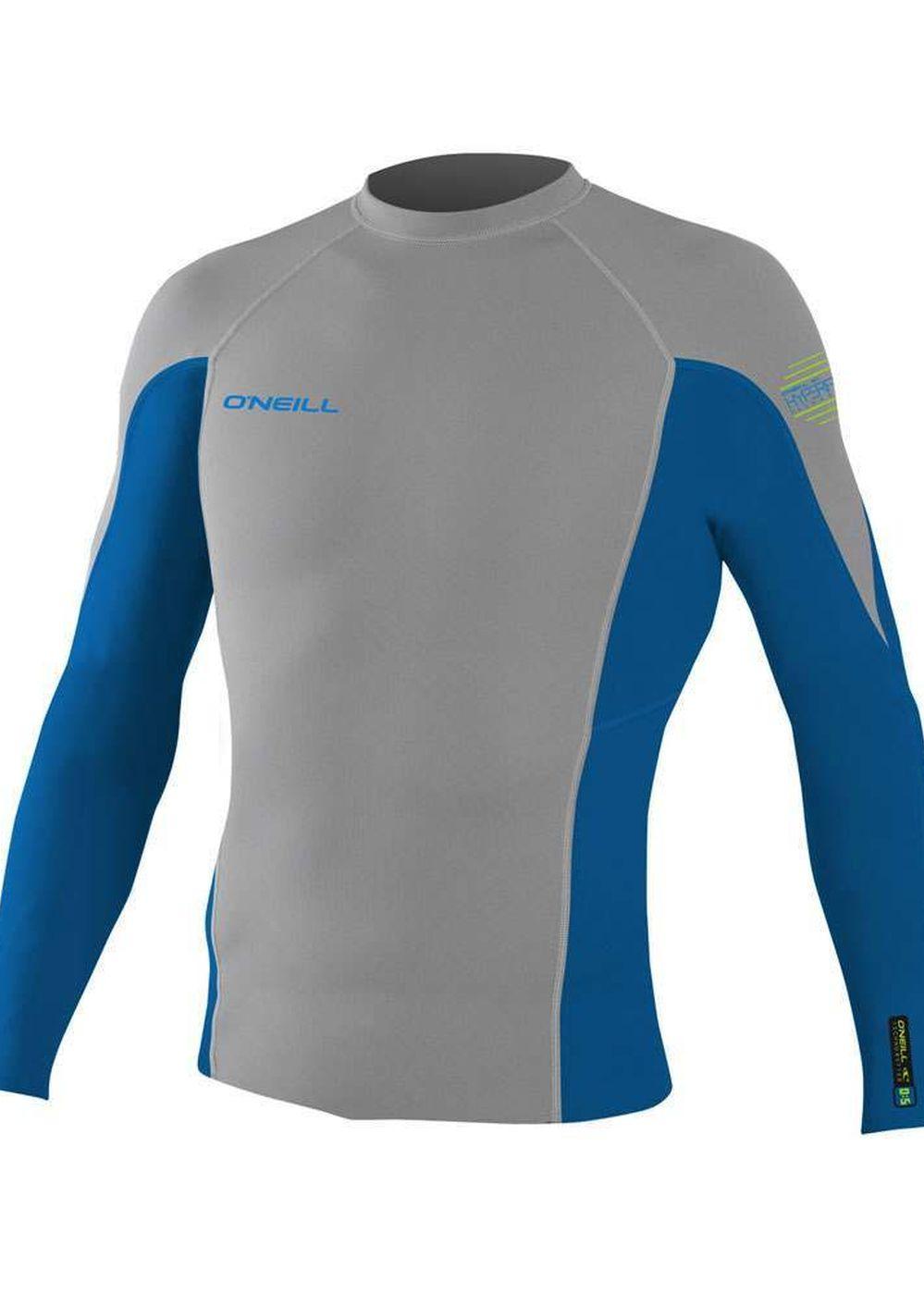 Oneill Hyperfreak 0.5mm Long Sleeve Wetsuit Top Lu Picture
