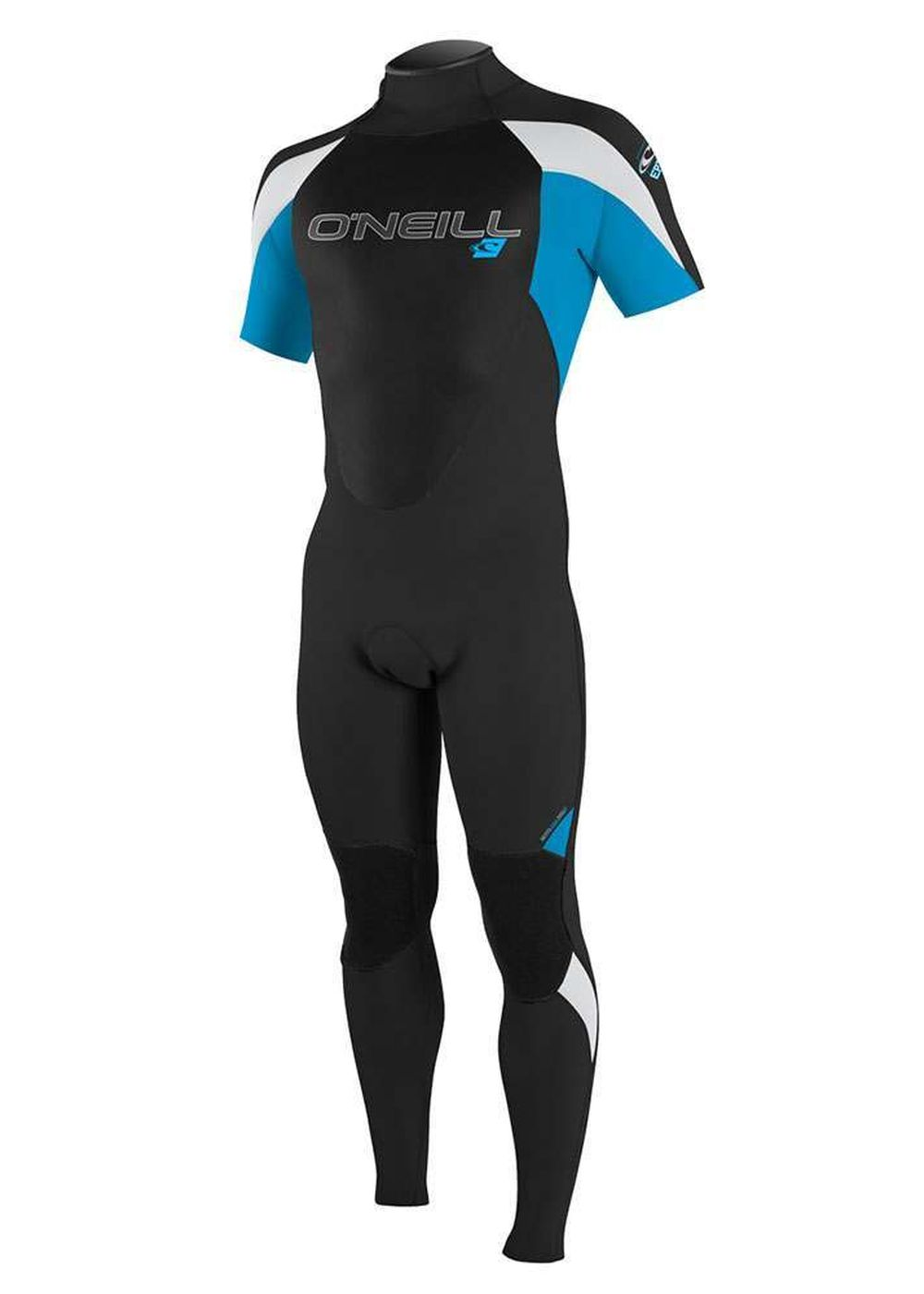 Oneill Epic 2mm Short Sleeve 2mm Gbs Wetsuit Blk Picture