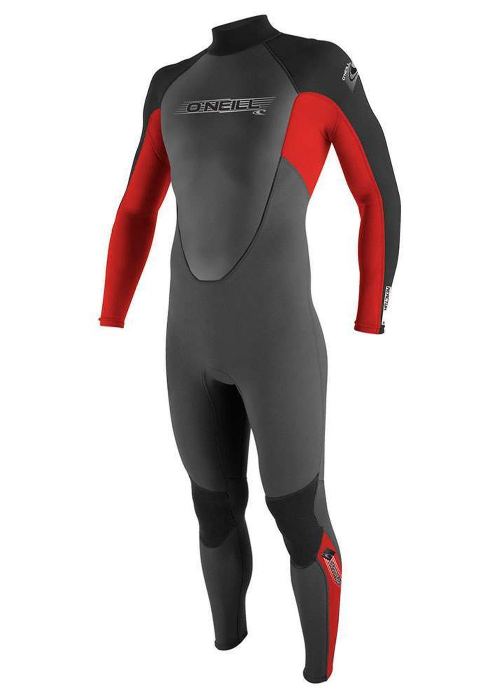 Oneill Reactor 3/2 Wetsuit Graph/red/blk 2017 Picture