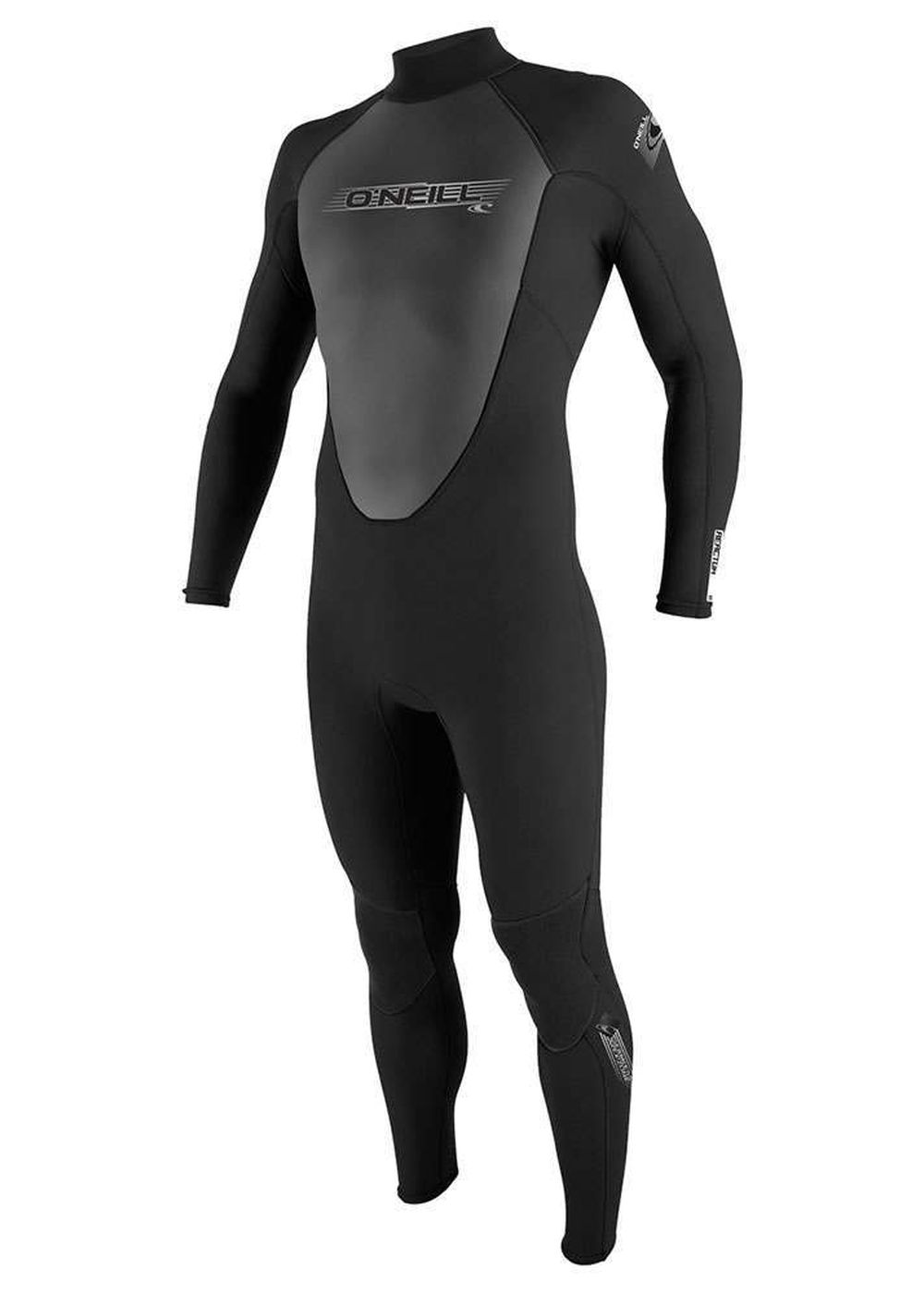 Oneill Reactor 3/2 Wetsuit Black 2017 Picture
