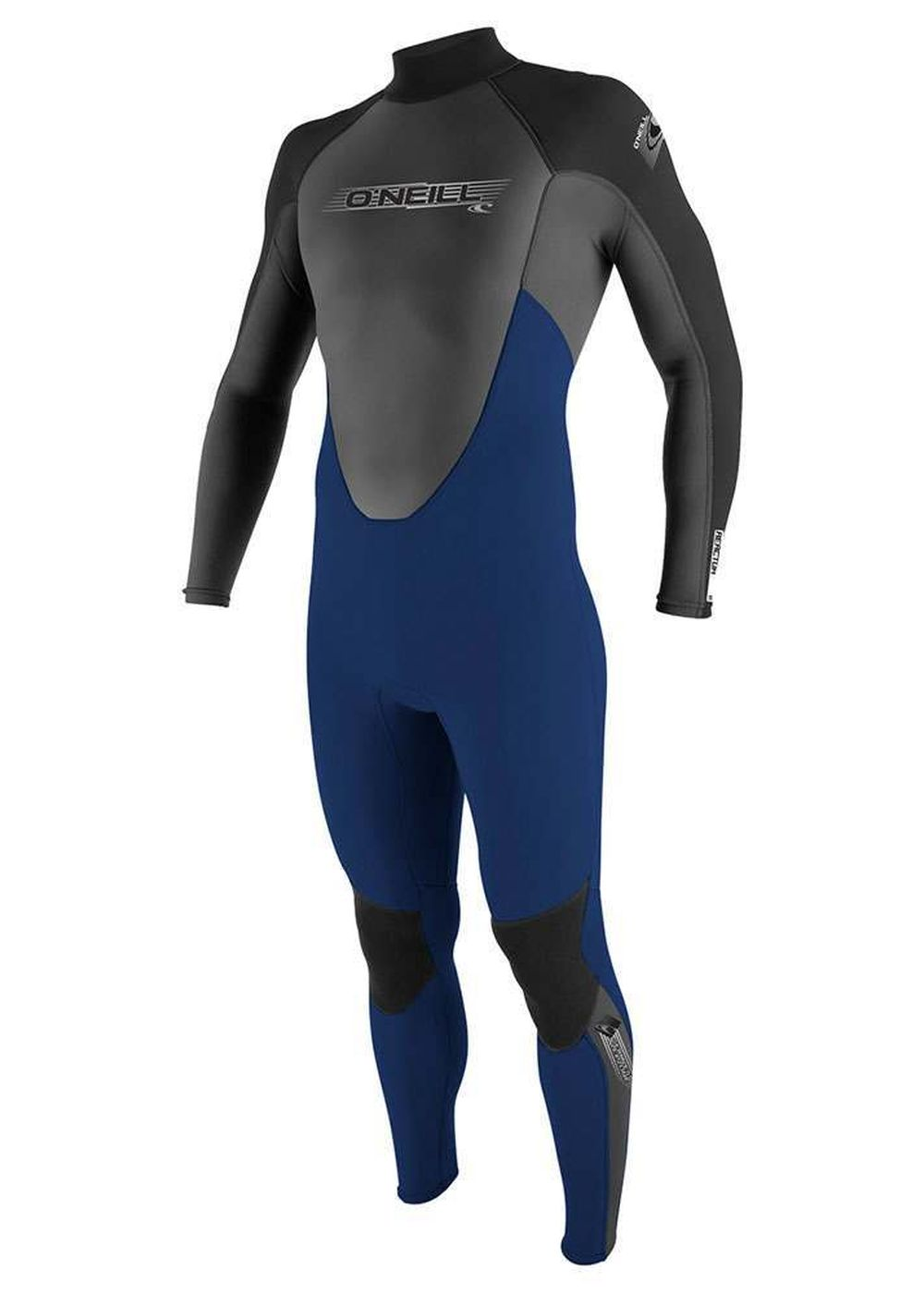 Oneill Reactor 3/2 Wetsuit Nvy/graph/blk 2017 Picture