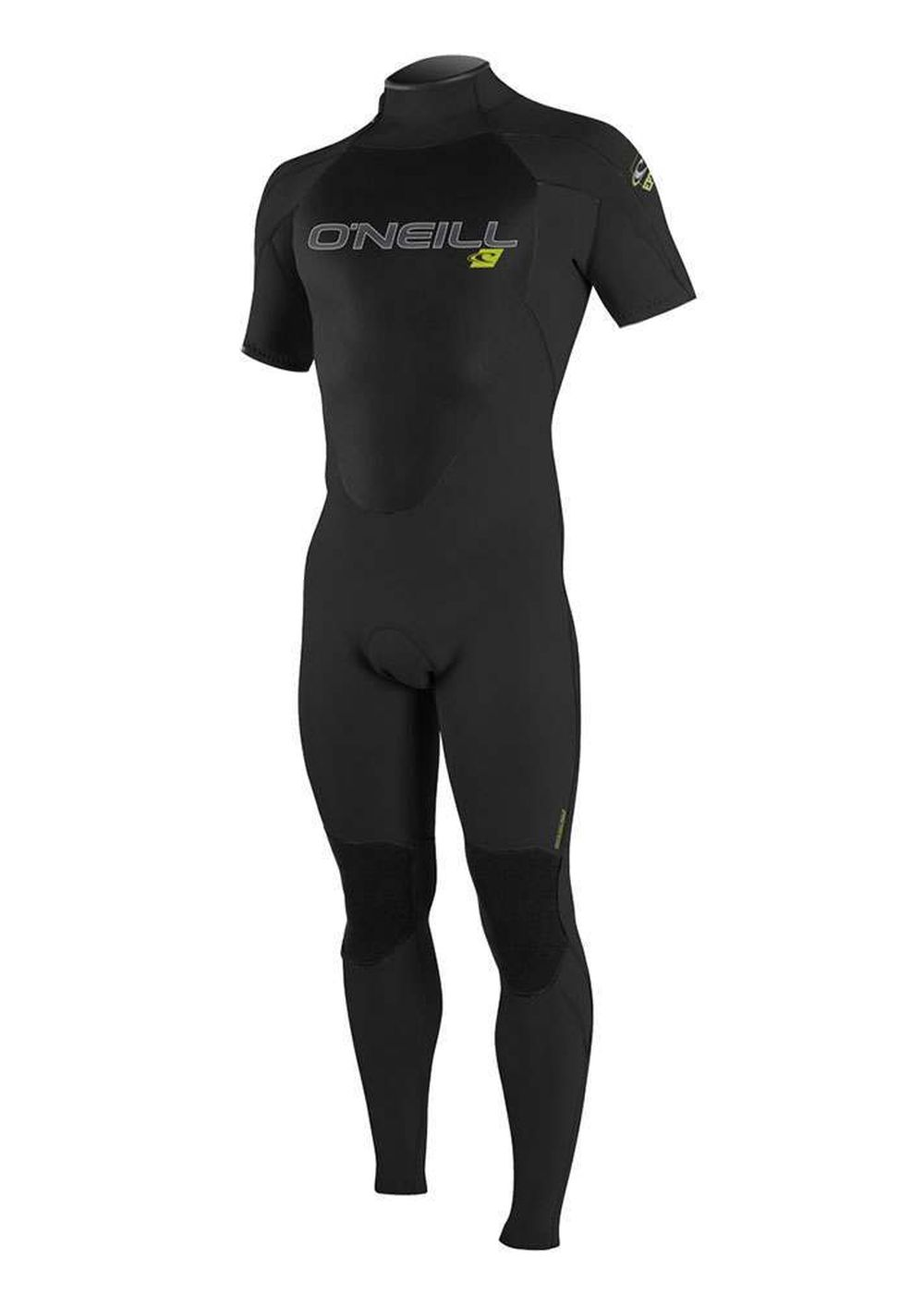 Oneill Epic Bz 3/2 Gbs Short Sleeve Wetsuit Black Picture
