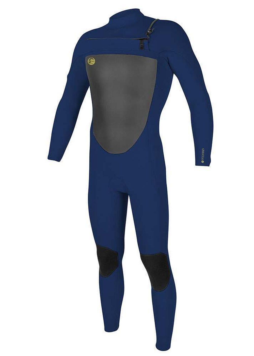 Oneill Original Fz 5/4 Wetsuit 2018 Navy Picture