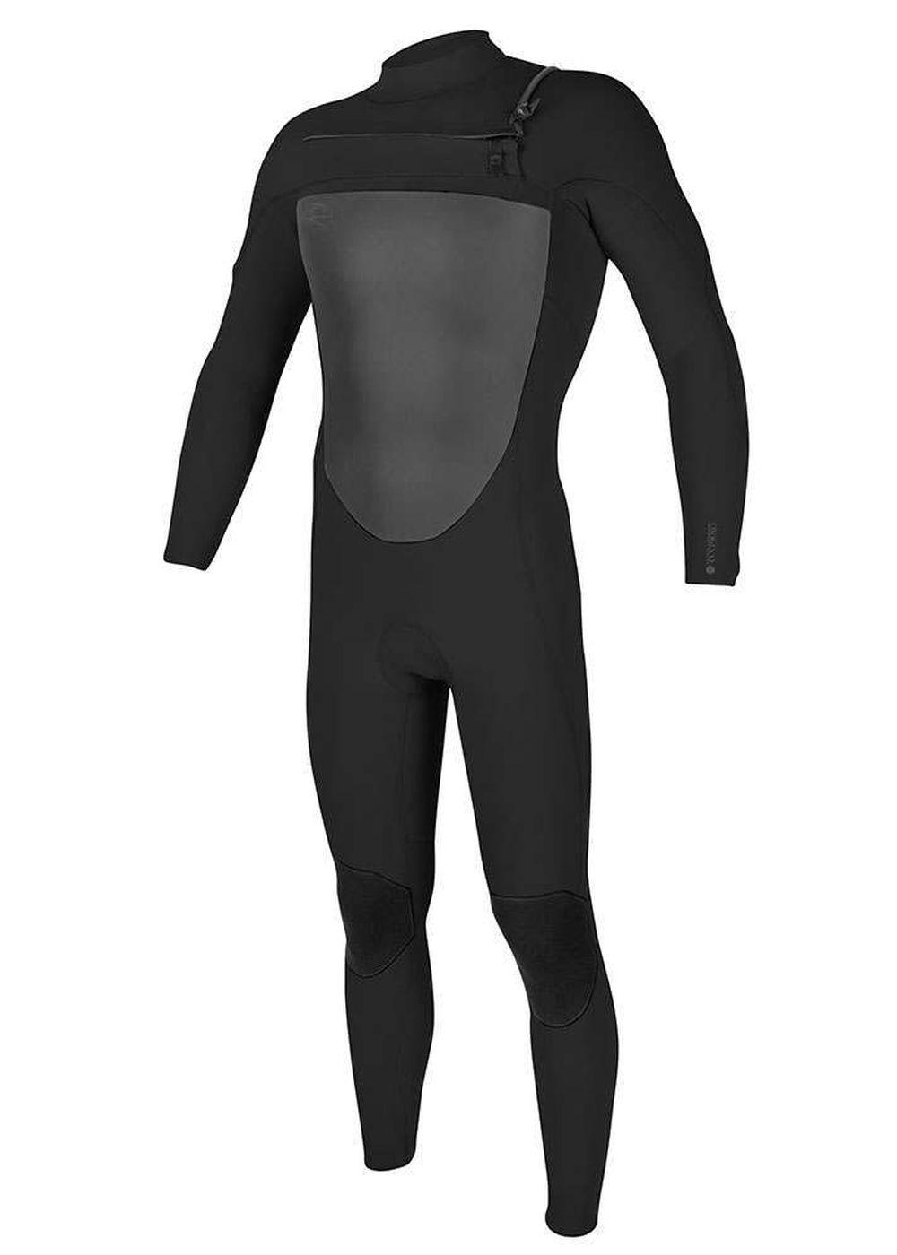 Oneill Original Fz 4/3 Wetsuit 2018 Black Picture