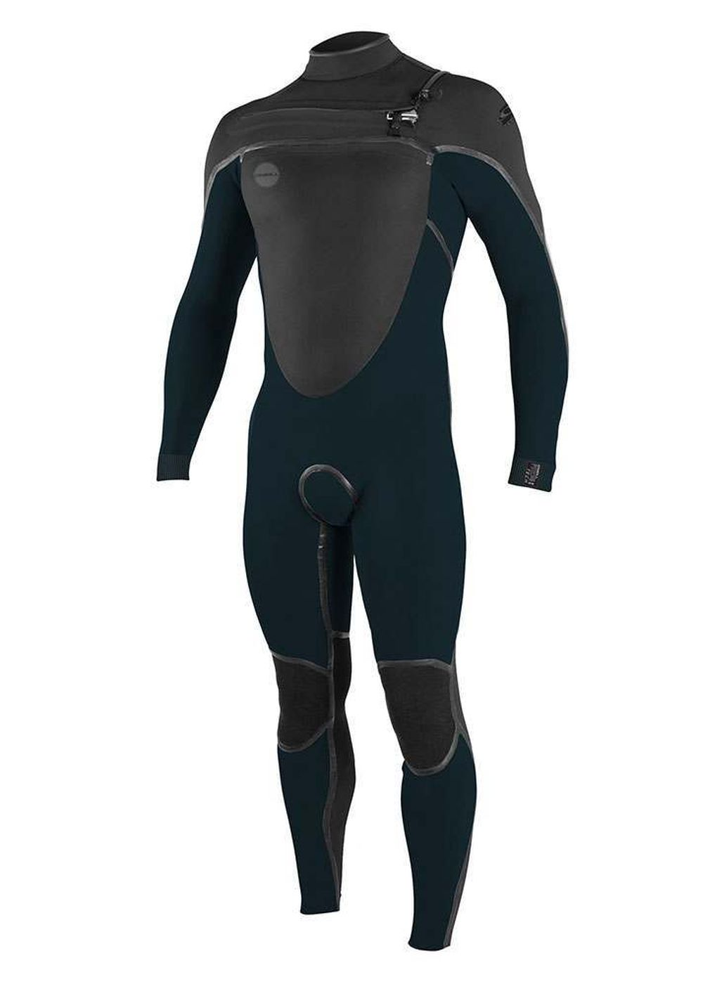 Oneill Psycho Tech Fz 4/3 Wetsuit 2018 Slate/graph Picture