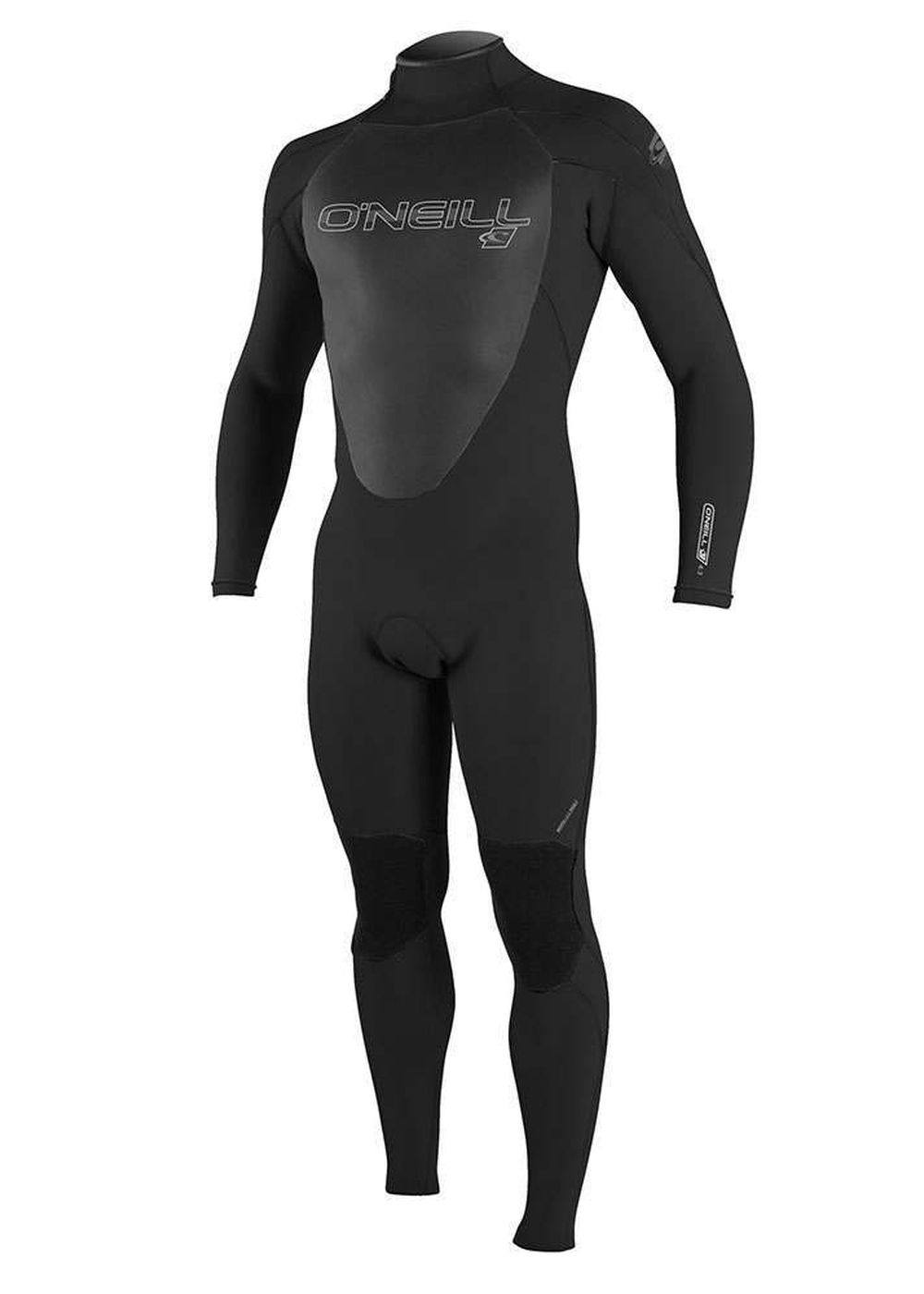 Oneill Epic Bz 4/3 Wetsuit 2018 Black Picture