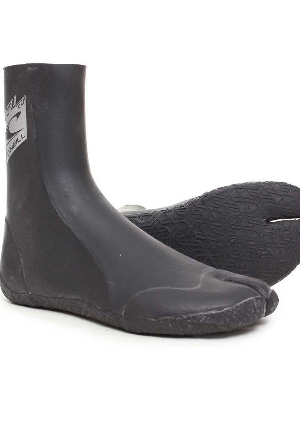 Oneill Gooru Tech 5mm St Wetsuit Boots Picture
