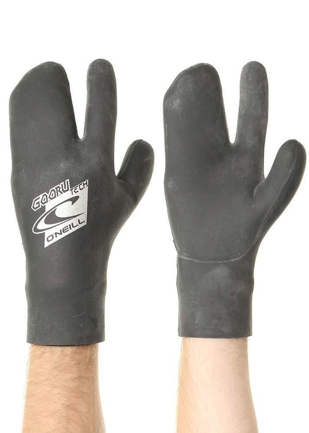 Oneill Gooru Tech 5mm Lobster Mitt Wetsuit Gloves Picture