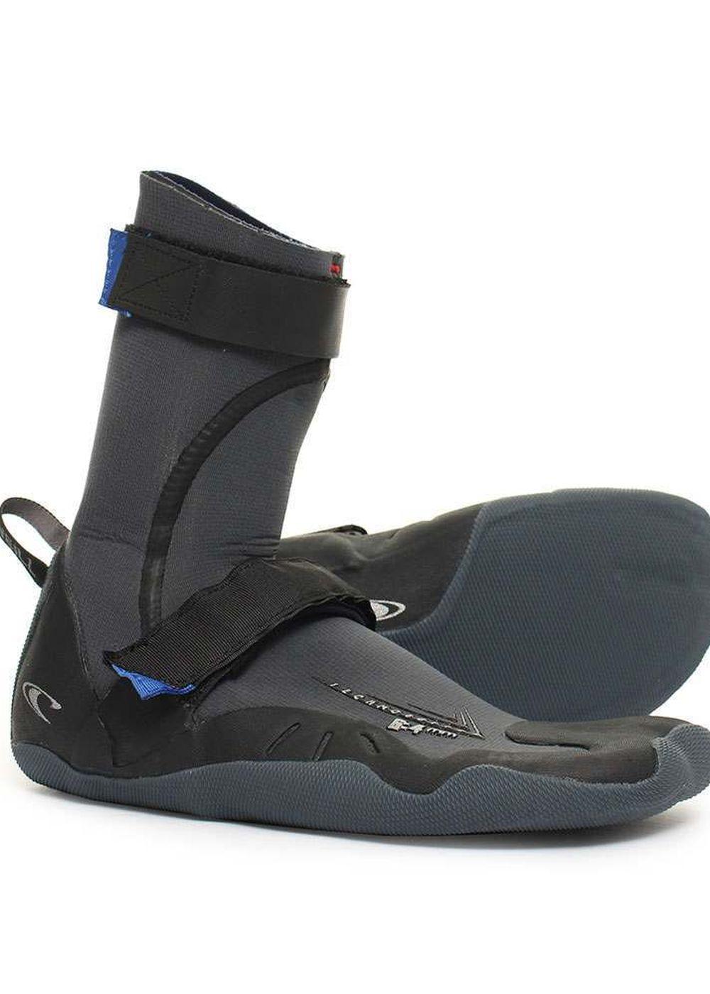 Oneill Psychotech 5.5/4 Internal St Wetsuit Boots Picture