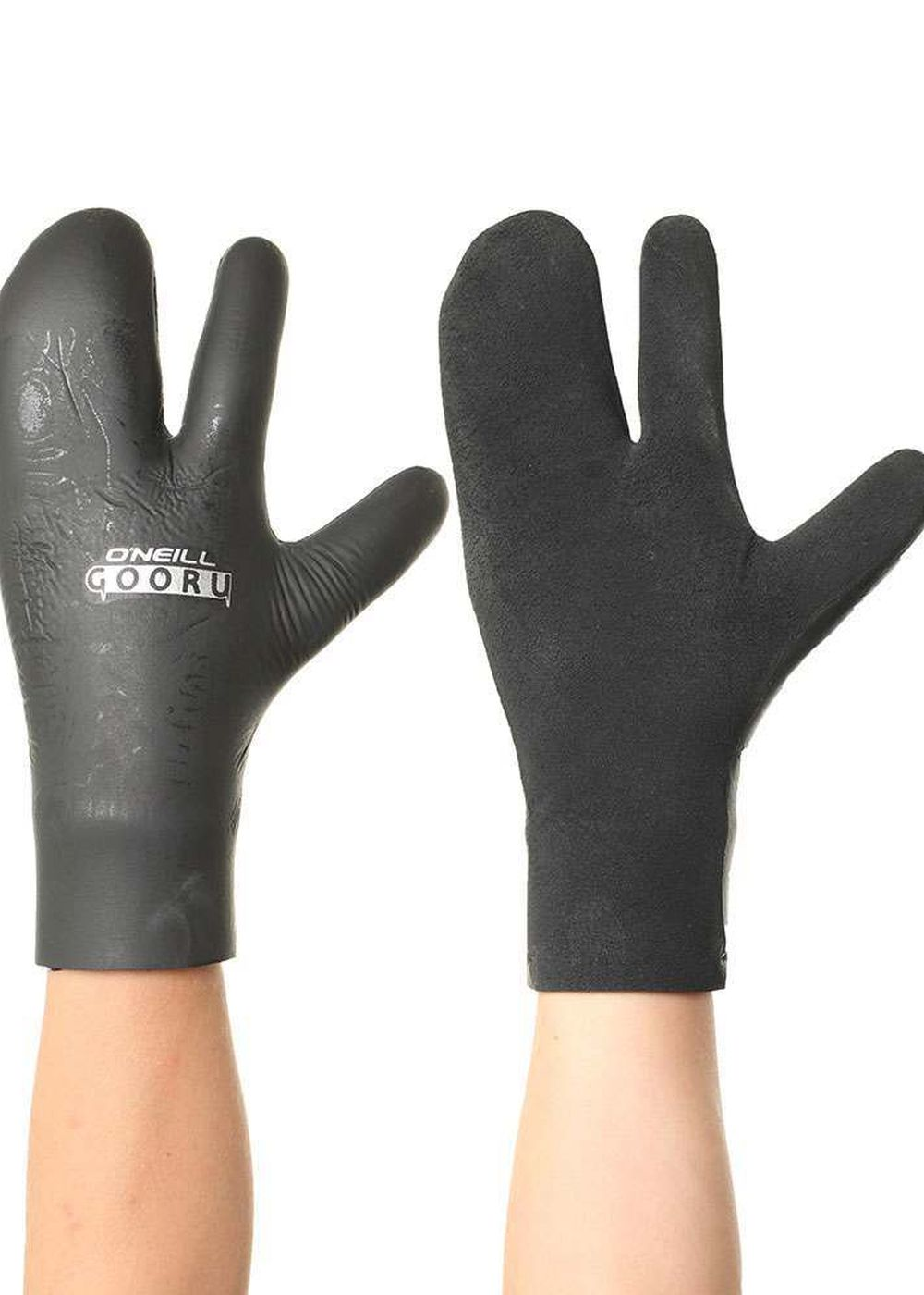 Oneill Gooru 5mm Dipped Lobster Wetsuit Gloves Picture