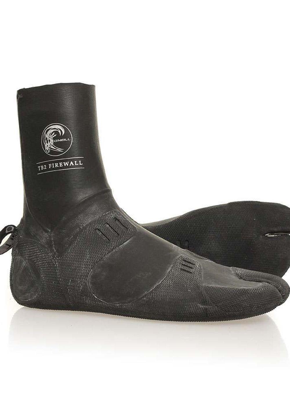 Oneill Originals 3mm Split Toe Wetsuit Boots Picture