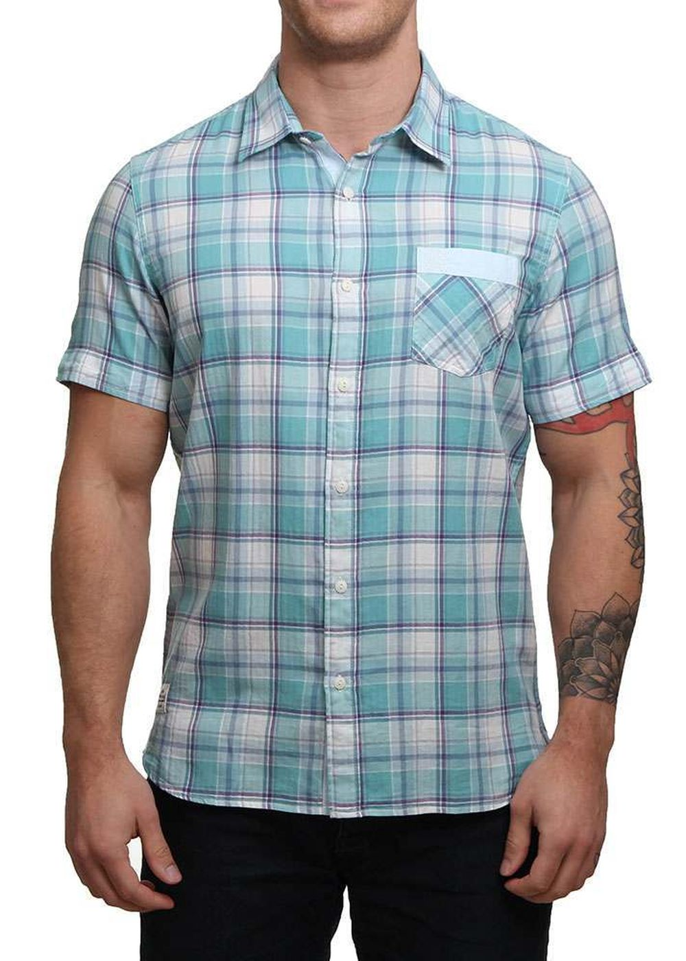 oxbow-carbo-ss-shirt-curacao