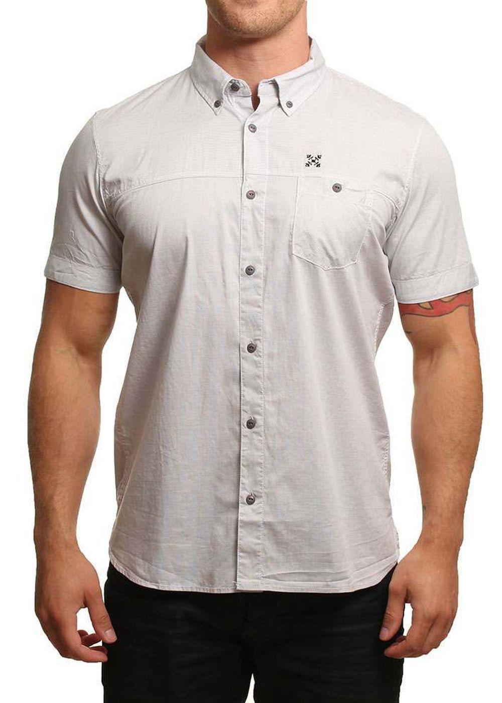 oxbow-manubri-ss-shirt-gris