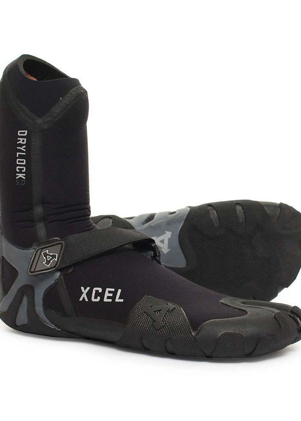 Xcel Drylock 5mm St Celliant Wetsuit Boots Picture