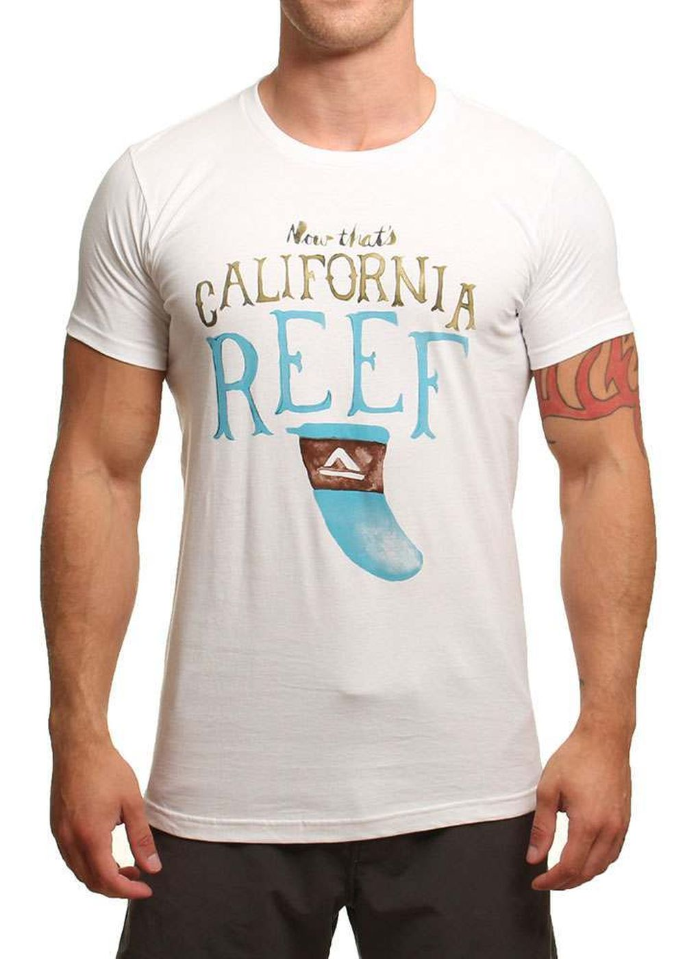 reef-direct-tee-white