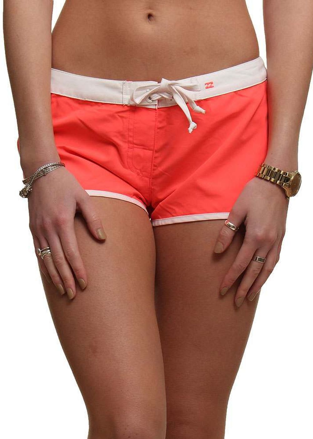BILLABONG CACY 19 BOARDSHORTS Coral Reef