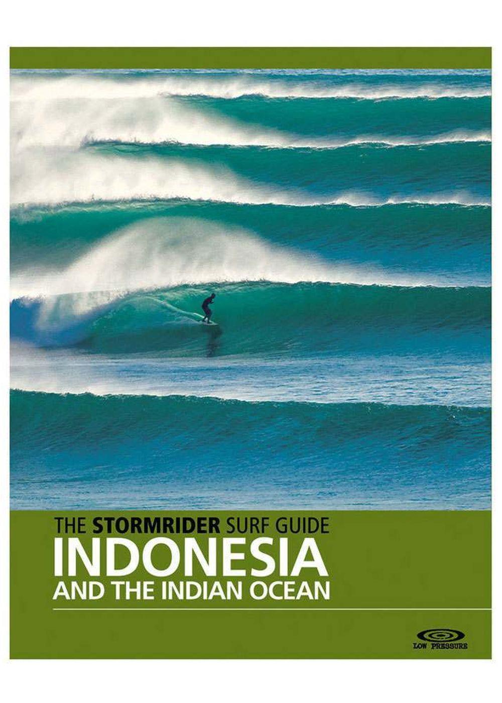 STORMRIDER GUIDE INDONESIA & INDIAN OCEAN