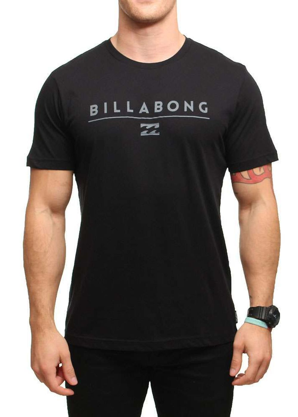 Billabong Unity Tee Black