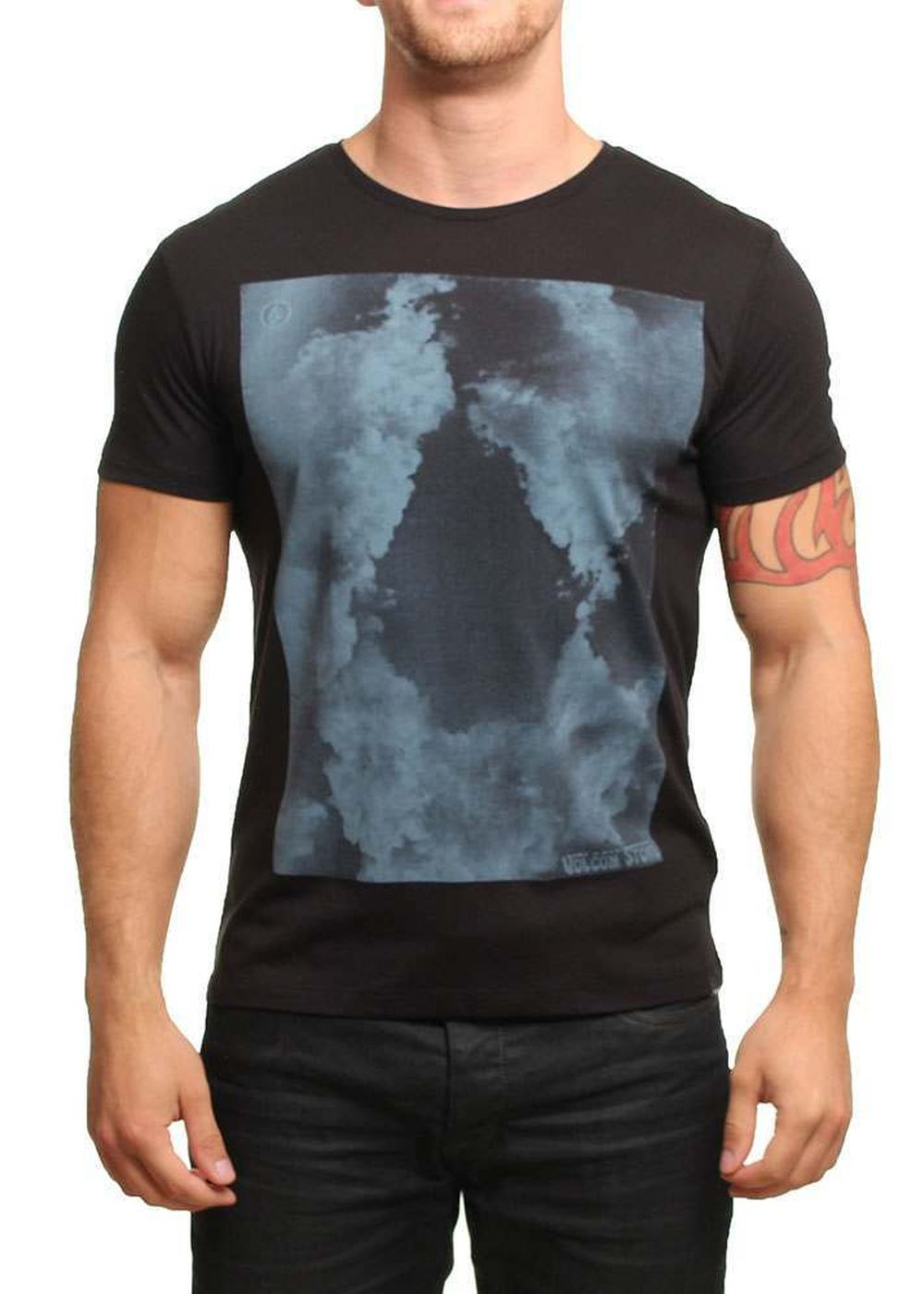 volcom-cloud-stone-tee-black