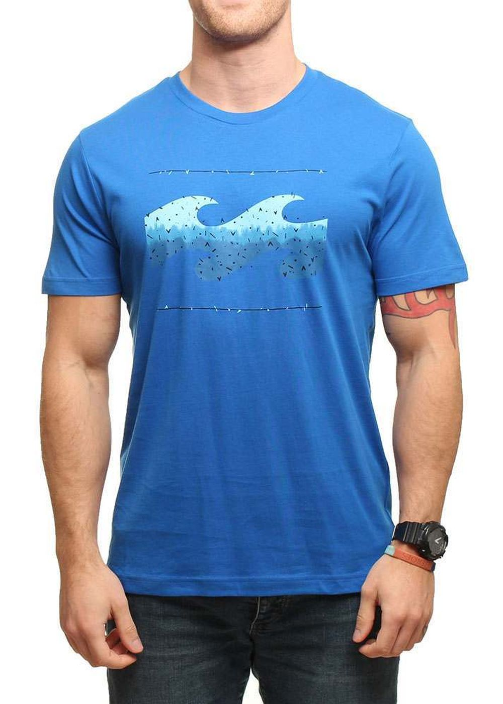 billabong-hashed-wave-tee-real-royal