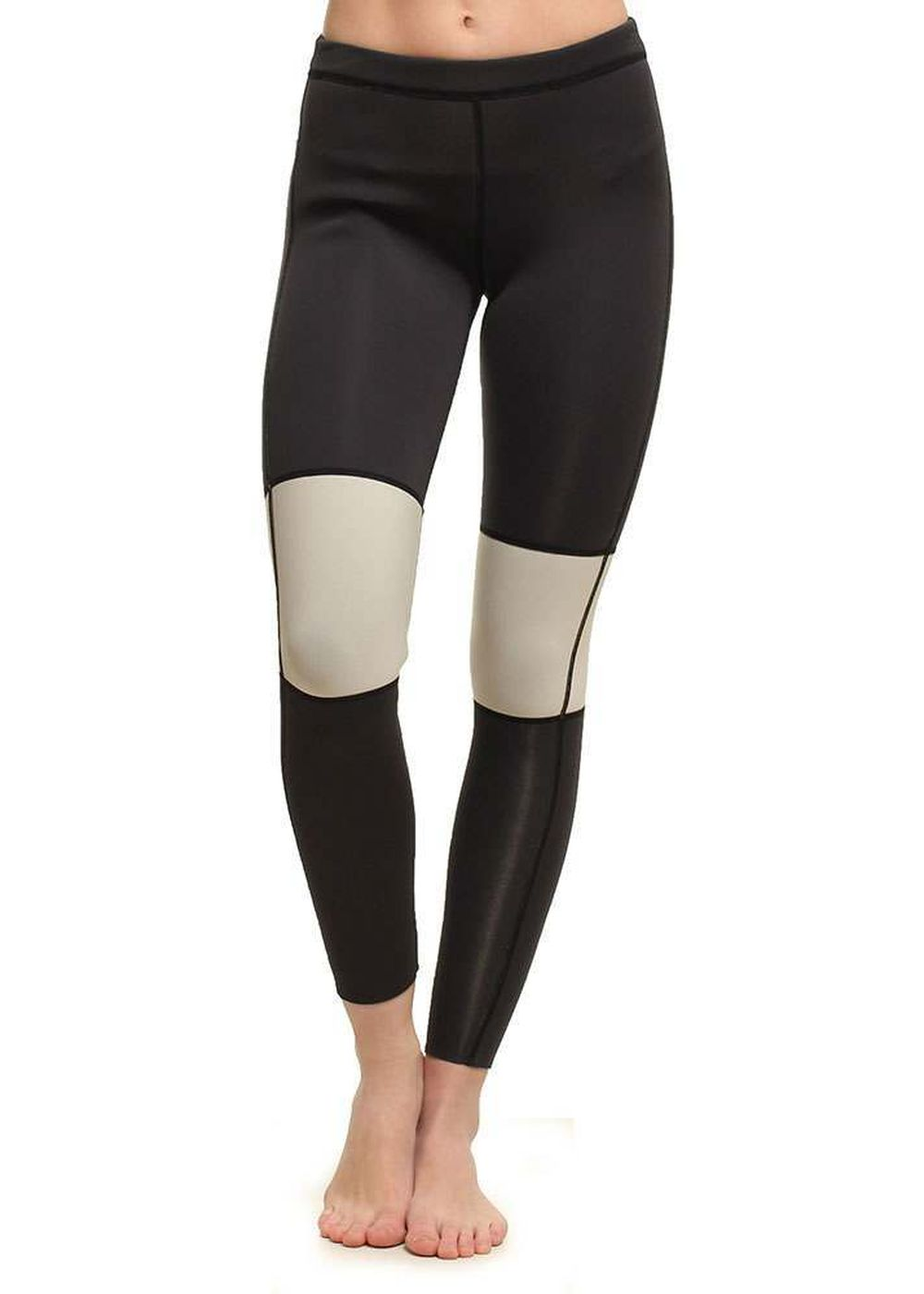 Billabong Skinny Sea Legs Wetsuit Leggings Black Picture