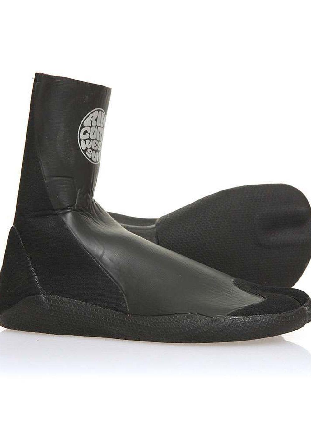 Ripcurl Rubber Soul 3mm Split Toe Wetsuit Boots Picture