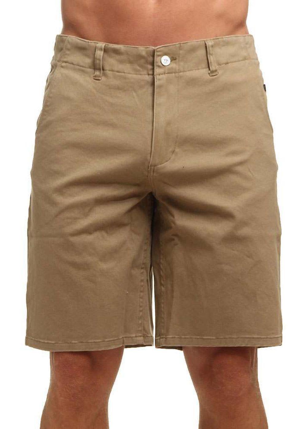 rusty-malibu-shorts-khaki