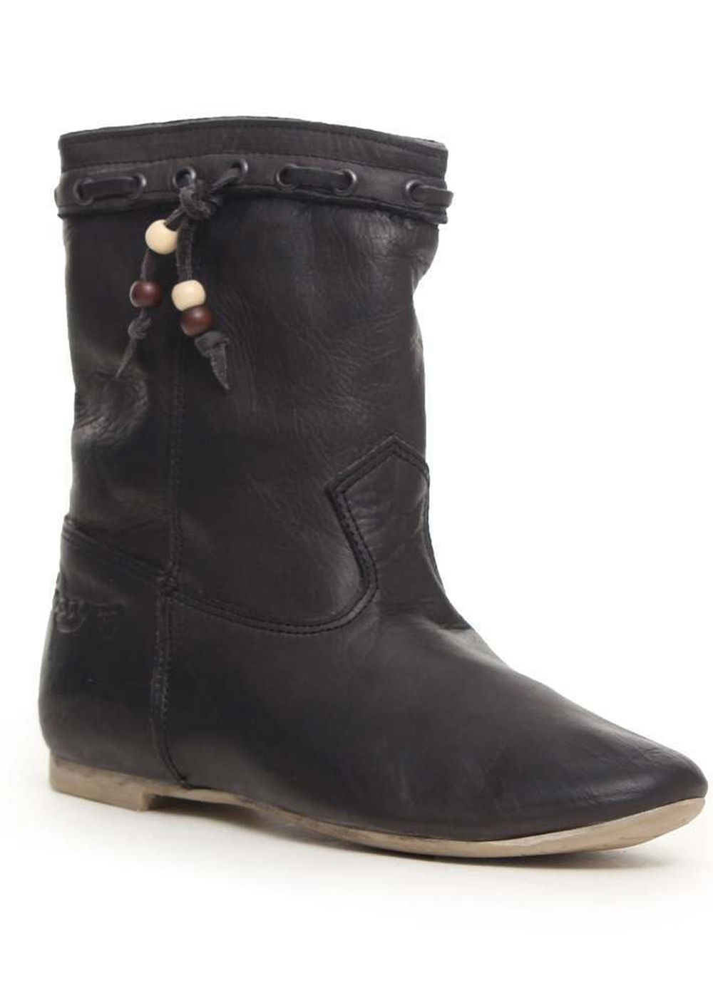 ROXY ELORIE BOOTS True Black
