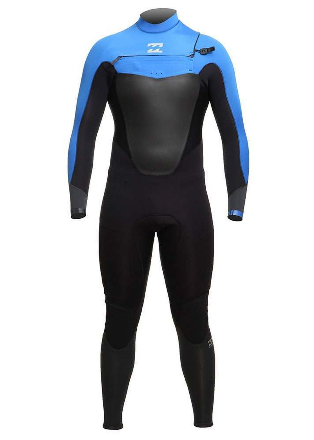Billabong Absolute Fz 3/2 Gbs Wetsuit 2017 Ocean Picture