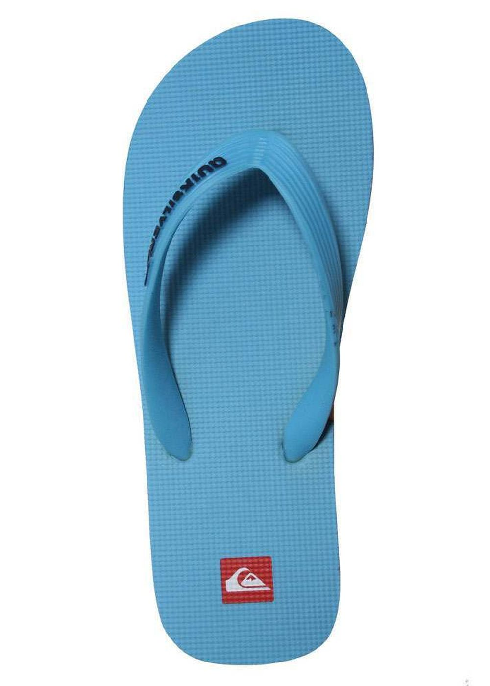 QUIKSILVER LITTLE MOLOKAI SANDALS Light BlueNavy