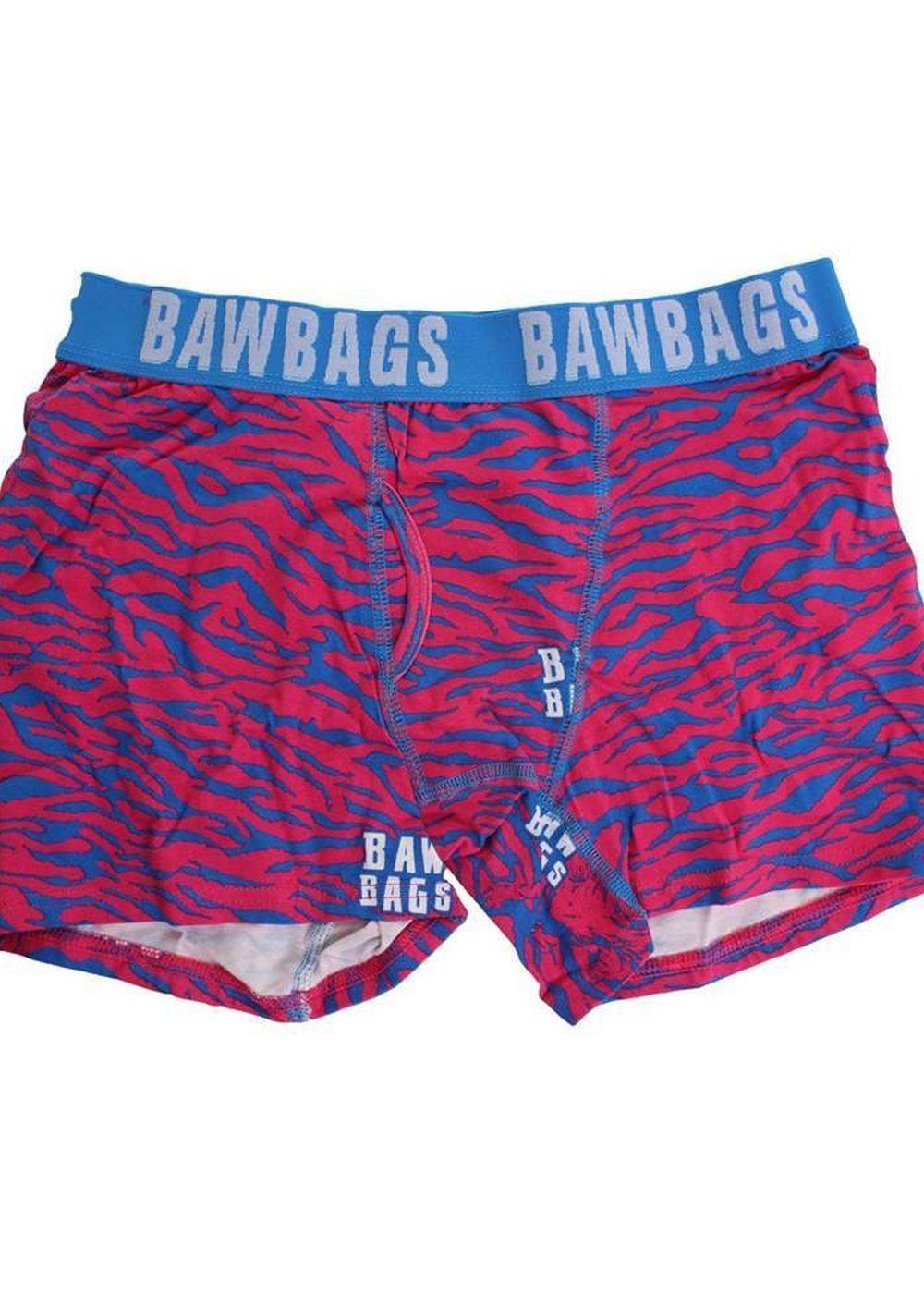 BAWBAGS TIGER BOXERS Pink