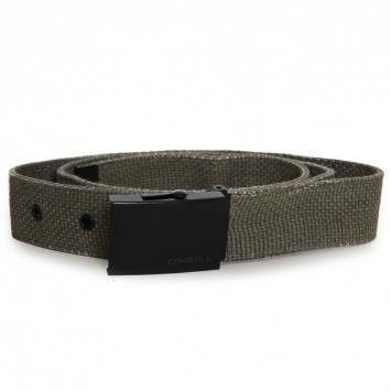 ONEILL MILITARY WEB BELT Military Green