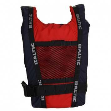 BALTIC CANOE B-AID Red/Navy 40kg+