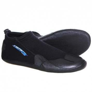 CSKINS LEGEND 3MM RT SLIPPERS  Black