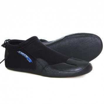 CSKINS KIDS LEGEND 3MM RT SLIPPERS 2012 Black